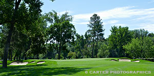 Scenic panoramic photo taken by Carter Photographics